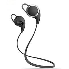 bluetooth 4.1 zestaw słuchawkowy stereo qy8 słuchawki sportowe Bezprzewodowe Słuchawki z mikrofonem