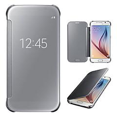 kristallen spiegel full body case voor de Samsung Galaxy s6 s6 rand plus s7 s7 rand