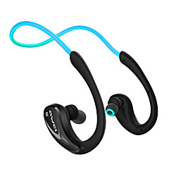AWEI A880BL Høretelefoner (Halsbånd)ForMedieafspiller/Tablet Mobiltelefon ComputerWithMed Mikrofon DJ Lydstyrke Kontrol Gaming Sport