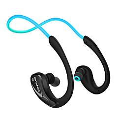 AWEI A880BL Ακουστικά Κεφαλής (Με Λουράκι στο Λαιμό)ForMedia Player/Tablet / Κινητό Τηλέφωνο / ΥπολογιστήςWithΜε Μικρόφωνο / DJ / Έλεγχος