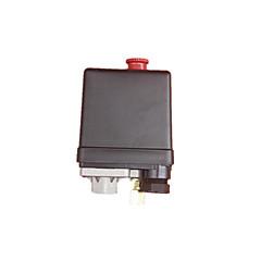 pompalar hava kompresörü basınç şalteri kontrol anahtarı bama dirsek montaj için yedek parçalar
