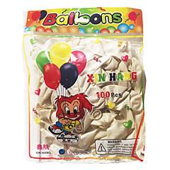 Latex Luftballon