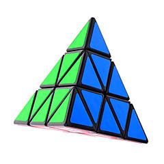 Rubik küp Shengshou Pürüzsüz Hız Küp Pyraminx Hız profesyonel Seviye Sihirli Küpler