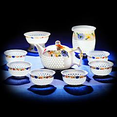 puchar Codzienny / Herbata / Prezent Prezent,Ceramiczny 1