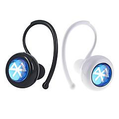 mini-en mindste mini mono bluetooth hovedtelefoner i øret trådløs hovedtelefon med mikrofon