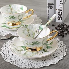 Filiżanki do herbaty / Butelki na wodę / Kubki do kawy / Herbata i Napoje 1 PC Ceramiczny, -  Wysoka jakość