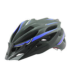 Kadın's Erkek Unisex Bisiklet Kask 23 Delikler Bisiklet Bisiklete biniciliği Dağ Bisikletçiliği Yol Bisikletçiliği Eğlence Bisikletçiliği