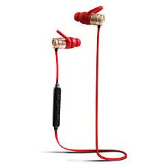Neutralny wyrobów X8 Słuchawki douszneForOdtwarzacz multimedialny / tablet Telefon komórkowy KomputerWithz mikrofonem DJ Regulacja siły