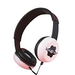 KEEKA Y-1 Hoofdtelefoons (hoofdband)ForMediaspeler/tablet Mobiele telefoon ComputerWithmet microfoon DJ Volume Controle FM Radio Gaming