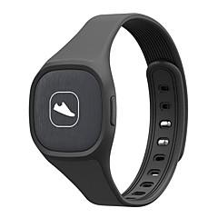 yyw8 smarte armbånd / smart ur / aktivitet trackerlong standby / skridttællere / pulsmåler / vækkeur / distance sporing