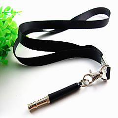 Kat Hond Opleiding fluiten Gedragshulpmiddelen Ultrasonisch draagbaar zwart Roestvrijstaal