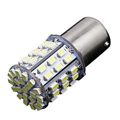 gc® 1156 / BA15s 7.5W 500lm 85x3020 SMD wit geleid voor auto turn stuur / remlicht lamp (12V)