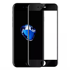 asling iPhone 7 plus 0,26 täysi kate karkaistua lasia suojakalvo näytön suojus