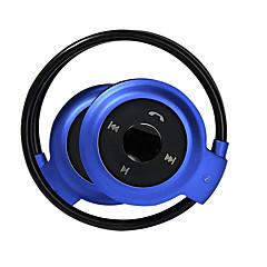 Mini503-tf trådløs stereo bluetooth øretelefon sport headset