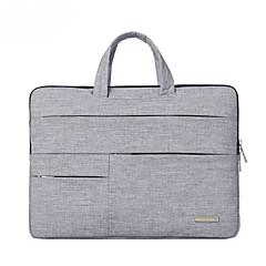 13.3 14.1 15.6 ιντσών πολυ-τσέπη εξαιρετικά λεπτή τσάντα υπολογιστή τσάντα φορητή τσάντα casual τσάντα για επιφάνεια / dell / hp / samsung