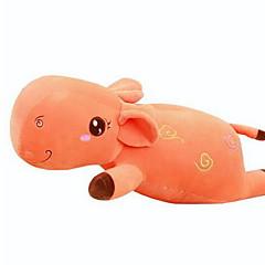 Zabawki Jeleń Zwierzę Coral Fleece Len / bawełna Wszystkie grupy wiekowe
