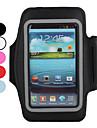 спорт повязку пу кожаный чехол для Samsung Galaxy S3 i9300 (разных цветов)