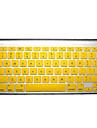 """Enkay tpu clavier en silicone peau protecteur pour couvrir 13.3 """"MacBook Pro 15,4"""""""