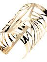 Shixin® Gold Tone Elegant Hollow Bangle Bracelets Jewelry Christmas Gifts