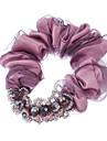 Fabric Fashion Hair Ties