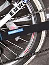 Bike/Bicycle/Cycling Nylon Chain Protector Pad - Random Color