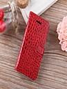 iphone 7 плюс роскошь крокодиловой шаблон бумажник случай бумажника кожаный чехол для Iphone 6с 6 плюс SE 5с 5с 5