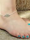 moda shixin® liga forma bonita mao tornozeleira (1 pc)