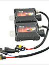 Carking™ 12V 35W H4 H/L 8000K White Light HID Xenon Kit