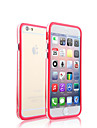 제품 iPhone X iPhone 8 iPhone 8 Plus 아이폰5케이스 케이스 커버 투명 범퍼 케이스 한 색상 하드 PC 용 iPhone X iPhone 8  Plus iPhone 8 iPhone SE/5s iPhone 5