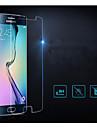 Protetor de tela de vidro temperado 0,3 milimetros de alta definicao para Samsung Galaxy S6 borda