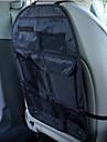 nova sede promocao acessorios do carro abrange armazenamento saco de multi assento de carro organizador bolso do encosto de cadeira