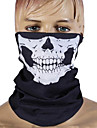 Bike/Cycling Bandana Neck Gaiters / Neckwarmers/Neck Tube Pollution Protection Mask Balaclava Windproof Ultraviolet Resistant Seamless