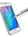 hzbyc® anti-risco ultra-fino protetor de tela de vidro temperado para Samsung Galaxy j5