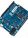 robotale - carte de Leonardo pour Arduino