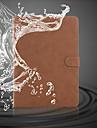 moudre arenite pu couvercle du boitier de protection avec support pour iPad Mini 4 (couleurs assorties)