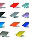 """(모듬 색상) """"맥북 에어 13.3에 대한 결정과 asling 단색 PC의 하드 케이스"""
