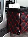 ziqiao saco de armazenamento multifuncional carro