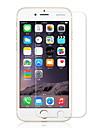 protetor de tela de vidro temperado anti-risco ultra-fino para iphone 6 Plus / 6s mais