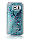 Quicksand Sparkle Stars Luxury PC Back Case for Samsung Galaxy A510 2016