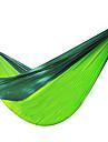 캠핑 해먹 수분 방지 통풍 잘되는 빠른 드라이 통기성 정전기 방지 직사각형 울트라 라이트 (UL) 대형 나일론 용 수렵 하이킹 피싱 바닷가 캠핑 여행 야외