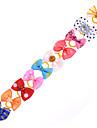 고양이 / 개 헤어 액세서리 / 헤어 나비 여러 가지 빛깔의 bowknot 귀여운 20PCS