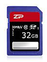 ZP 33GB SD 카드 메모리 카드 UHS-I U1 CLASS10