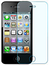 anti-rayures ultra-mince trempe protecteur d\'ecran en verre pour iPhone 4 / 4S
