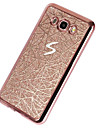 For Samsung Galaxy J7 Prime J5 Prime Case Cover Plating Back Cover Glitter Shine Soft TPU J7 (2016) J7 J5 (2016) J5 J3 (2016) J3