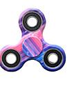 Toupies Fidget Spinner a main Jouets Tri-Spinner Plastique EDCSoulagement de stress et l\'anxiete Jouets de bureau Soulage ADD, TDAH,
