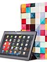 Pu case cover для lenovo tab2 tab 2 a10-30 a10-70 x70f с защитой экрана