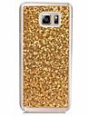 Чехол для Samsung Galaxy Note 3 примечание 2 чехол чехол полупрозрачная задняя крышка чехол блеск блеск soft tpu для Samsung примечание 5