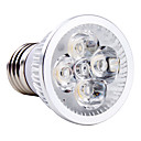 ieftine Becuri LED Glob-1 buc 4 W Spoturi LED 250LM E26 / E27 4 LED-uri de margele LED Putere Mare Alb Cald Alb Rece Alb Natural 85-265 V