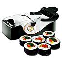 hesapli Fırın Araçları ve Gereçleri-Mutfak aletleri Paslanmaz Çelik Çok Fonksiyonlu Sushi Aracı Rice için 1pc