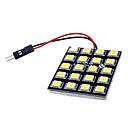 hesapli LED Araba Ampulleri-SO.K G4 / T10 / Festoon Ampul SMD 5050 700-800 lm